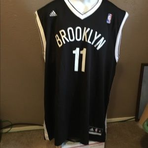 Brooklyn Jersey #11 Lopez
